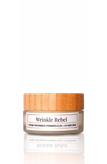 Wrinkle Rebel Sample