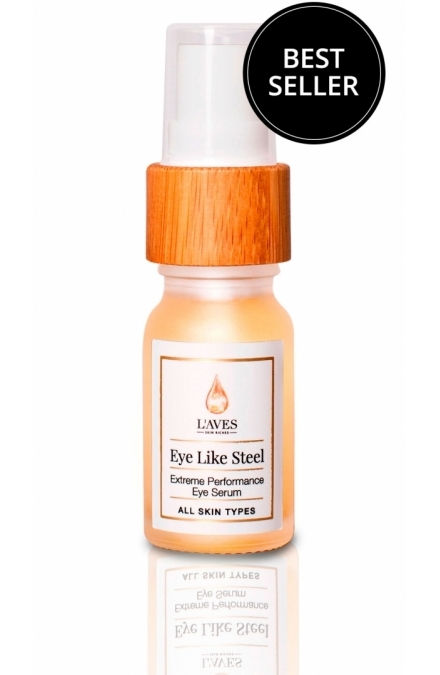 Eye Like Steel  Eye Serum 10ml
